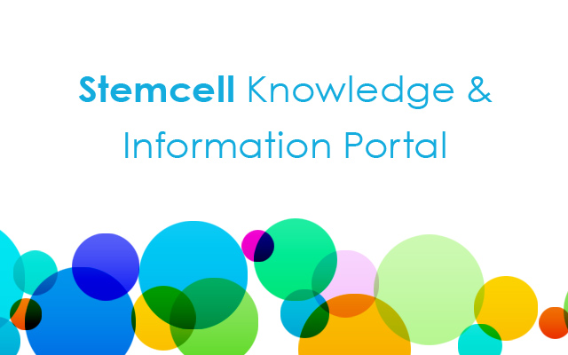 SKIP (Stemcell Knowledge & Information Portal)
